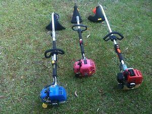 Lawn mower & garden power tools Hazelbrook Blue Mountains Preview