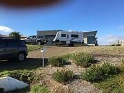Jayco Starcraft outback Carlton Sorell Area Preview