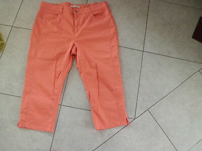 *** Stooker *** Damen -Stretch Hose , Gr. 46 , hummer, Top!! online kaufen