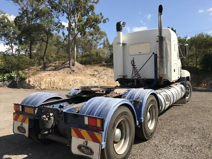 CHR 90t rated, PTO, excellent condition ROADTRAIN RATED