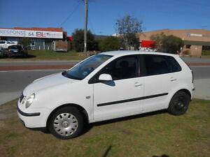 2005 Volkswagen Polo Elite Automatic - 5 Door Hatchback Wangara Wanneroo Area Preview