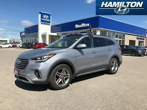 2018 Hyundai Santa Fe XL | ULTIMATE | LEATHER | ROOF | 360 CAM |