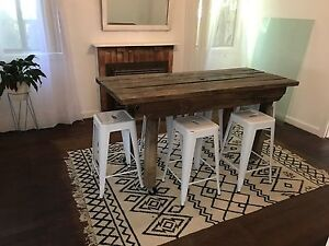 Tall Table Waratah Newcastle Area Preview