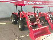 MAHINDRA 4025 4WD inc LOADER AND GP BUCKET Valley View Salisbury Area Preview