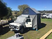 Camper and Box For Sale Cressy Northern Midlands Preview