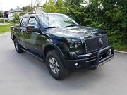 Ford F 150 FX4 Off Road 4x4 5.0 V8 Crew Cab