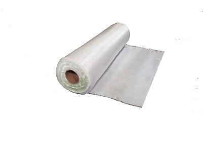 Fiberglass Cloth - 4 oz E-glass x 30