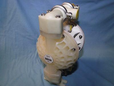 Trebor Diaphragm Pump S10ppp16a2