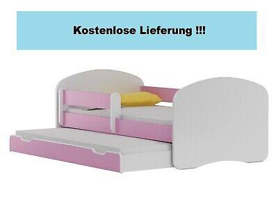 Kinderbett 180x90 mit Matratze und Schublade Kostenlose LIEFERUNG !!!