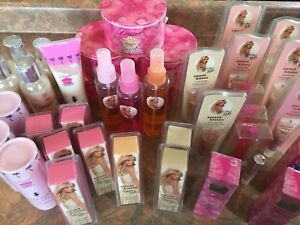 Large cosmetic lot