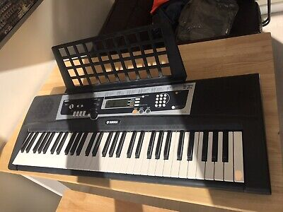 Yamaha YPT-210 Keyboard Please Read Description