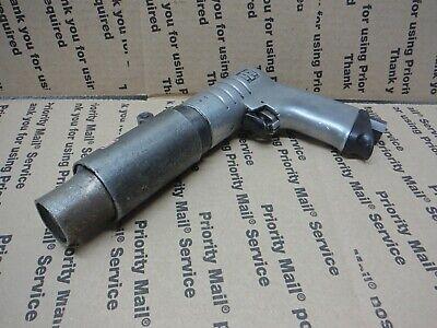 Ingersoll Rand Pneumatic Air Rubber Hammer Gun