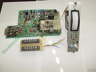 One Bently Nevada 7200 Eipp Vibration Eccentricity Monitor New Display Board
