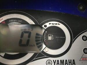 2011 Yamaha waverunner VX cruiser