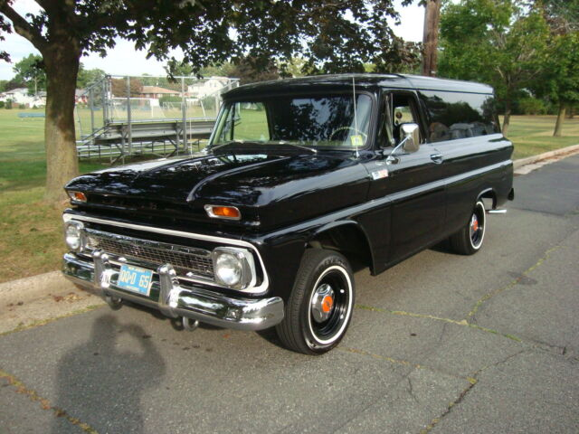 Image 1 of Chevrolet: C-10 Black…