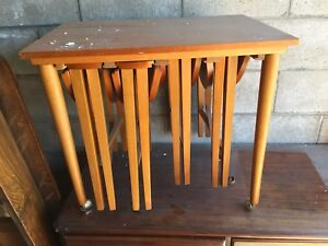 Side table/ dinner tables
