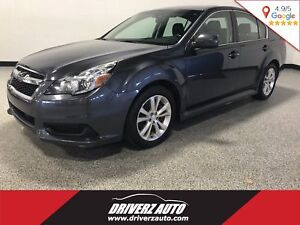 2014 Subaru Legacy 3.6R Limited CLEAN CARPROOF, AWD, NAVIGATION