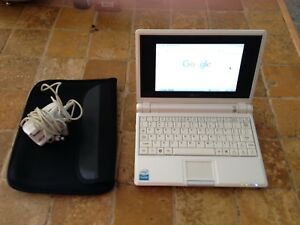 ASUS Eee PC 701SD Ultraportable Laptop
