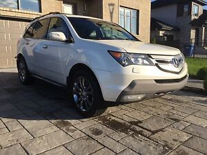 Acura MDX 2009 Tech SH-AWD