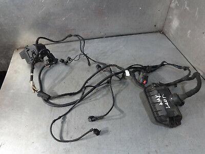 Audi TT / S3 Seat Leon Cupra R 225 AMK 1.8T Engine Bay auxiliary Wiring Loom