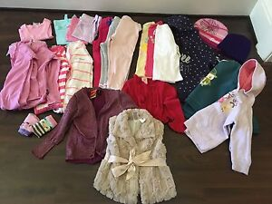 Assorted Size 2 Girls Clothes Two Wells Mallala Area Preview