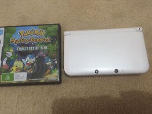 Near new Nintendo 3DS XL / Pokemon and Mario games Pooraka Salisbury Area Preview