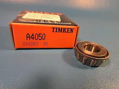 Timken Roller Bearing | Owner's Guide to Business and Industrial