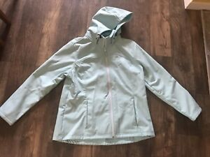 Xl ladies soft shell type jacket