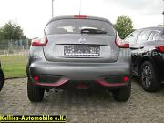 Nissan Juke 1.2 DIG-T N-Connecta Standheizung