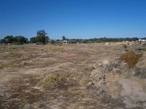 vacant land just over half an acre in oakford wa. Oakford Serpentine Area Preview
