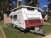 Caravan Lemon Tree Passage Port Stephens Area Preview