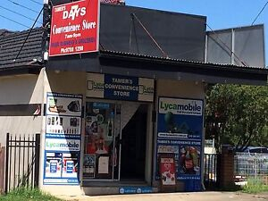 Convenience Store in Guildford for Sale Guildford West Parramatta Area Preview
