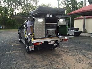 Tray back camper Burleigh Heads Gold Coast South Preview
