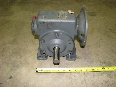 Winsmith Gear Reducer 4mct 15-1 Ratio Part No 004mcts41000g1