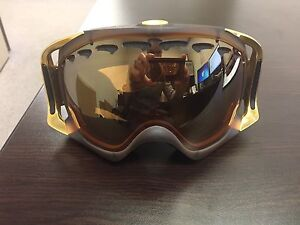 Oakley Googles