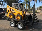 Bobcat Hire and Rental, DRY HIRE RENTAL Arundel Gold Coast City Preview