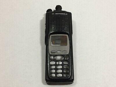 Working Motorola Xts 5000 Radio Model 3 Iii Housing Astro Xts5000 Case Casing