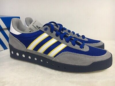 "Adidas Training P.T 70's trainers Uk 🇬🇧  8 "" Dead Stock 2013  !"