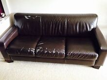 3 seater lounge Grays Point Sutherland Area Preview