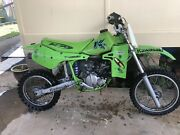 KX 60 2000 model $800 Maclean Clarence Valley Preview