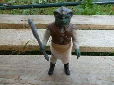 Klaatu complet  / Star Wars vintage Kenner ROTJ loose Action Figure figurine 83*