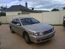 1994 Nissan Maxima Sedan Charlestown Lake Macquarie Area Preview