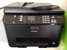 Epson WP4530 Bexley Rockdale Area Preview