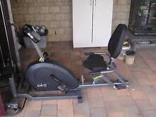 Avanti Cardio Gym CG3500 Taree Greater Taree Area Preview