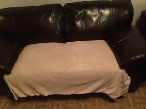 Sofa 2 place a donner