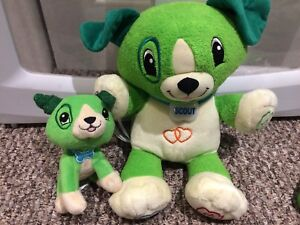 Leapfrog toys - scout,