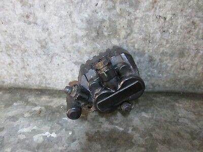 PIAGGIO VESPA GTS 300 SUPER 2012 FRONT BRAKE CALIPER (BOX)
