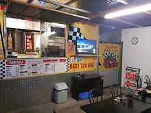 """""""Pit-Stop Kebabs"""" Food Truck Tullamarine Hume Area Preview"""