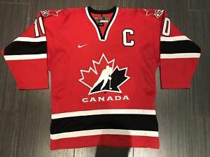 Nike Team Canada Hockey Jersey