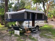 Jayco  Eagle outback Smiths Lake Great Lakes Area Preview